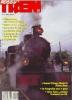 Hoobytren-19. Revista Hooby Tren Nº 19 - Literatura & DVD