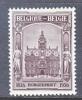BELGIUM   B 178 A    * - Belgium