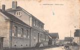 90 - Grandvillars - L'Ecole Laïque - Grandvillars