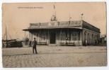 Cadiz Capitania Del Puerto Tarjeta Postal Vintage Original Ca1900 Postcard Cpa Ak (W4_1502) - Cádiz
