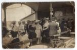 URUGUAY MONTEVIDEO POCITOS RRR HOTEL BEACH SWIMSUITS Carte Postale Vintage Original Ca1900 Postcard Cpa Ak (W4_1525) - Uruguay