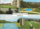 Neu-Moresnet - Country Club Benelux - Paradis De Vacances - Kelmis