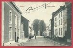 Hannut - Rue De Landen - Jolie Carte Ayant Circulé En 1919 ( Voir Verso ) - Hannut