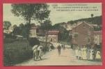 Heure-le-Romain - Petit Village Pittoresque - Jolie Carte Couleur - Feldpost 1915 ( Voir Verso ) - Oupeye