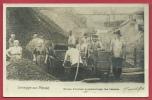 Jemeppe-sur-Meuse - Groupe D'ouvriers Au Charbonnage Des Kessales ( Voir Verso ) - Seraing
