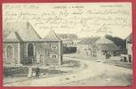 Thimister - Le Marché -1914 ( Voir Verso ) - Thimister-Clermont