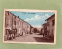 MAZILLE  ROUTE DE MACON - Autres Communes