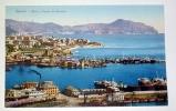 Genova Porto E Punta Di Portofino CPSM Italie Italia - Genova (Genoa)