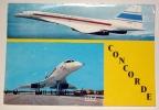 Le Concorde - Avion Aviation - 1946-....: Moderne