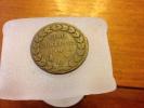 Cinq Centimes L An 9 G - C. 5 Céntimos