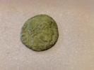 Monnaies Romaine à Identifier - Roman