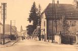 90 - Rougemont-le-Château - La Grande Rue Animée - Rougemont-le-Château
