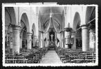 Petit-Wasmes - Interieur De L'église St-François D'Assise -   Lr21558 - Colfontaine