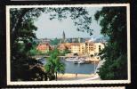 Silkeborg     -  Udsigt Fra Kildebakken  Lr21577 - Danemark