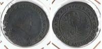 ESPAÑA BELGICA HOLANDA FELIPE IIII JETON 1660 Q - [ 1] …-1931 : Reino