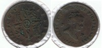 ESPAÑA ISABEL II 2  MARAVEDI SEGOVIA 1841 Q - [ 1] …-1931 : Reino