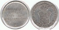 ESPAÑA ISABEL II PROCLAMACION  MADRID 1833 Q RARA - [ 1] …-1931 : Reino