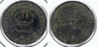 ITALIA LOMBARDIA VENECIA MILAN CENTESIMI 1822 Q - Lombardie-Vénétie