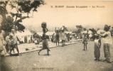 MAMOU GUINEE FRANCAISE LE MARCHE - Guinée Française