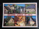 Arcizans-Dessus (65) - Moulin à Axe Vertical - Molinos De Viento