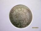 50 Centimes 1894 - France