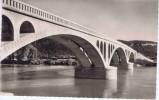 AIN - LAGNIEU - Le Nouveau Pont Sur Le Rhône - Bridges