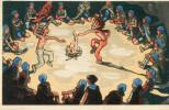 SCOUTISME(EDITION DES ECLAIREURS DE FRANCE VICHY) ILLUSTRATEUR SAINLOGAN) - Scouting