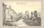 Nomeny - Guerre 14-18 - Rue De Boppart - Nomeny