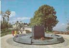 Sarajevo, Spomen Park Vraca Old Postcard Travelled 1984 Bb151023 - Bosnien-Herzegowina
