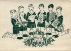 SCOUTISME(ILLUSTRATEUR JOUBERT) - Scoutisme