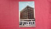 Surety Building  --Oklahoma> Muskogee      ====    Ref  2033 - Muskogee