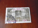 TIMBRE OBLITERE ET NETTOYE  YVERT N° 1843 - Used Stamps