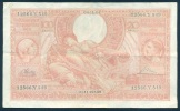 * BILLET*100 FRANCS*20 BELGAS*04.11.1944*FRANCAIS -NEERLANDAIS*TYPE 1933*LOT 504 - [ 2] 1831-... : Regno Del Belgio