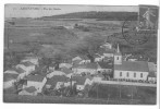 Saint-Stail (88) - Vue Du Centre. Etat Moyen, A Circulé. - Autres Communes