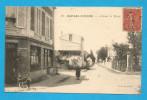 *93 : Plateau D'Avron , Avenue De Rosny ( Animée ).... - Sin Clasificación