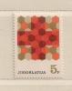 YOUGOSLAVIE  ( EU- 154 )  1968  N° YVERT ET TELLIER   N°  57   N** - Beneficiencia (Sellos De)