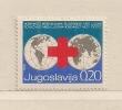 YOUGOSLAVIE  ( EU - 157 )  1972  N° YVERT ET TELLIER   N° 61   N** - Wohlfahrtsmarken