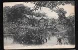 Cote D'ivoire - Village De La Lagune    - Lr215145 - Côte-d'Ivoire