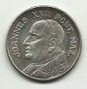 Italia - Medaglia Papa Giovanni XXIII, - Italia