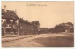 62 - MEURCHIN - Place Jean-Jaurès - Dohez 28 - France