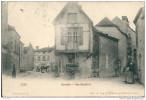 10  ESSOYES  -    Rue Beaufort - Essoyes