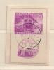 YOUGOSLAVIE  ( EU - 238 )  1949  N° YVERT ET TELLIER   N° 3 ND - Blocs-feuillets