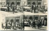 PHOTO ENGLAND LONDON SOHO CABARET IN THE STREET - Other