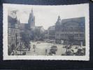 AK ERFURT Anger  Auto Ca.1940 //// D*17956 - Erfurt