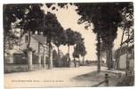 VILLENAUXE (10) - AVENUE DE LA GARE - France