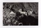 Valle D´Aosta -  St. Pierre - I Due Castelli.   Non  Viaggiata.  Vedi Descrizione - Altre Città