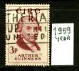 IRLANDA - EIRE - Year 1959 - Usato -used . - 1949-... Repubblica D'Irlanda