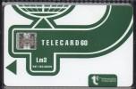 MALTA - TELEFONKARTE  3 LM  Verwendet / Used - Malta