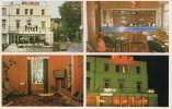 SOMERSET - WESTON SUPER MARE - MARINE PARADE -  WELBECK HOTEL Av391 - Weston-Super-Mare