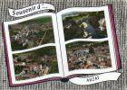 CPSM - AUZAT (63) - Carte Multi-Vues Des Années 60 - France